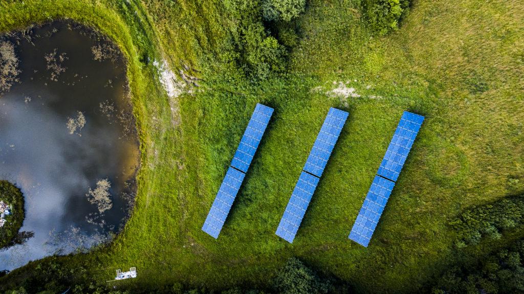 SolarElectric, päikeseelektrijaam, päikesepaneelid