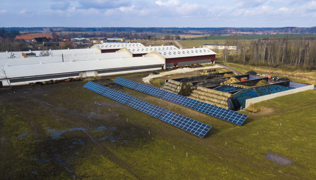 SolarElectric Päikesepaneelide paigaldus